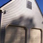 New stand alone Garage in Yorktown